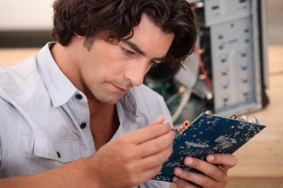Garner Computer Repair Technician
