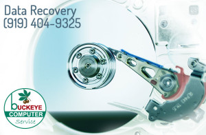 Recover your pictures, your financial data and more